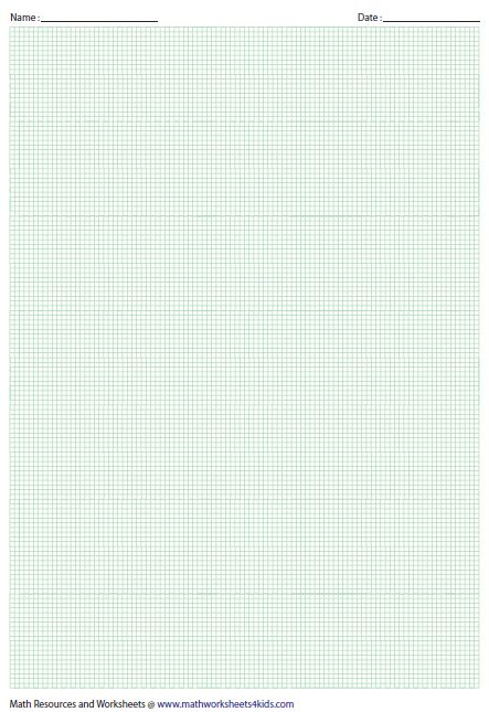 printable graph papers  grid templates