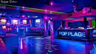 home interiors design ideas discothèque pop plage annecy plus haut design
