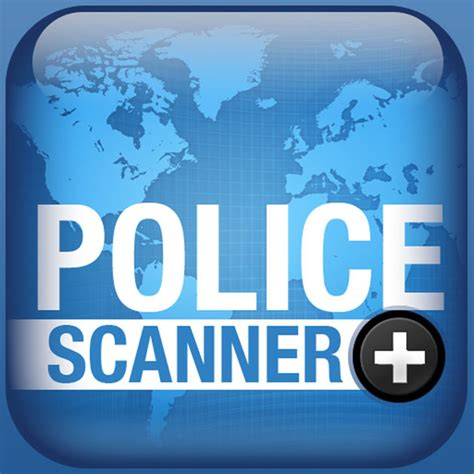 Police Scanner. On The App Store