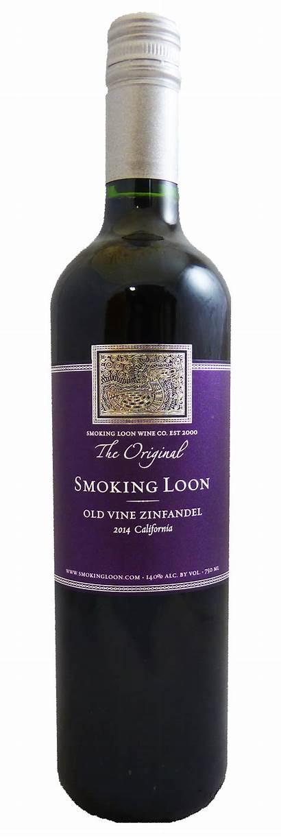 Loon Zinfandel Smoking Vine Wine Wines
