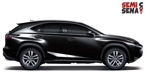 Gambar Mobil Gambar Mobillexus Nx by Harga Lexus Nx 200t 2017 Review Spesifikasi Gambar