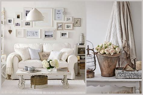 Home Decor Shabby Chic Style by Les Meubles De Charme Dans La D 233 Coration Shabby Chic The