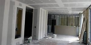Rénovation appartement PEETERS