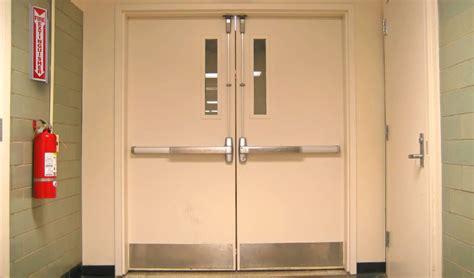 How To Secure Emergency Fire Exit Doors. Garage Door Opener Quiet. House Exterior Doors. Garage Door Repair Calgary. Door Closer Installation. Garage Door Opener Images. Garage Door Springs Repair. 2 Door Coupe Cars. Sliding Shower Door Installation