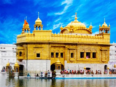 package amritsar golden temple