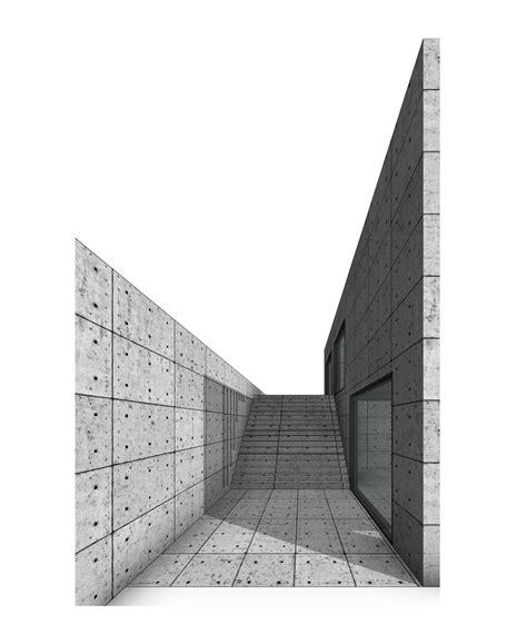 koshino house tadao ando revit architecture revit architecture tadaoo concrete blocks