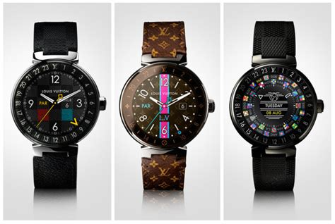 louis vuitton tambour horizon    australia
