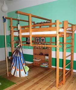 Hochbett 140 X 200 : hochbett 140x200 m bel einebinsenweisheit ~ Bigdaddyawards.com Haus und Dekorationen