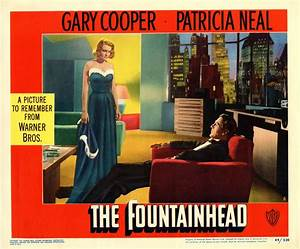 The Fountainhead (1949) | the motion pictures