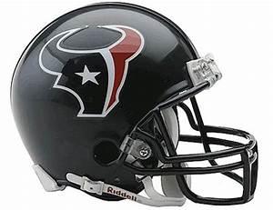 Texans Replica Helmets, Houston Texans Replica Helmet ...