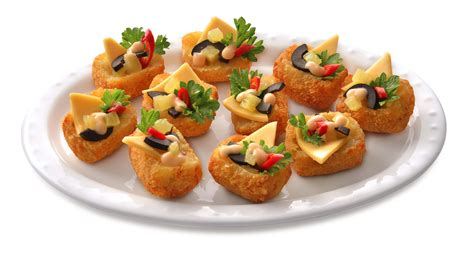 german canapes mccain canape recipe some tricks to fry