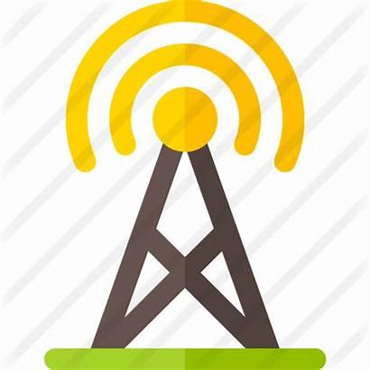 Broadcast Icon Premium Icons