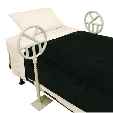 Halo Bed Rail comfort company halo safety ring comfort company bed rails