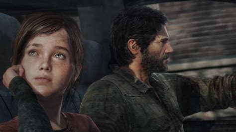 The Last Of Us Remastered Gets Ps4 Pro, Hdr Patch