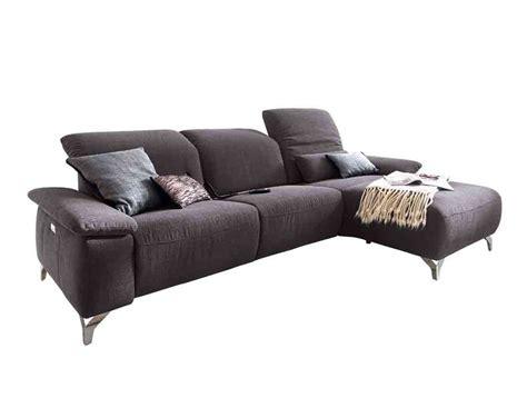 musterring sofa mr 370 musterring mr 370 ecksofa mit relaxfunktion und 5 jahren garantie