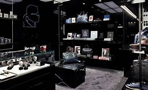 Karl Lagerfeld Opens First Store in the Middle East