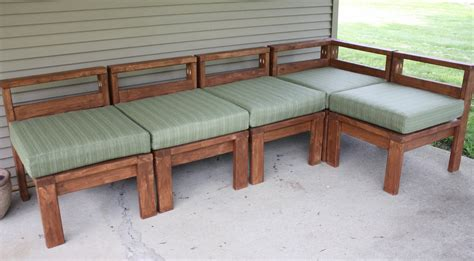 home  outdoor sectional