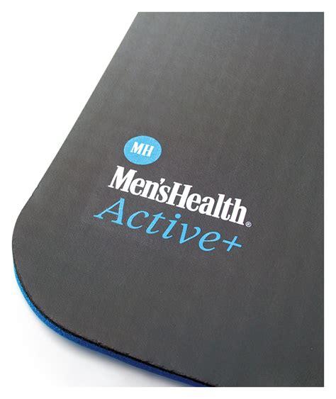 Men's Health Exercise Mat Reviews
