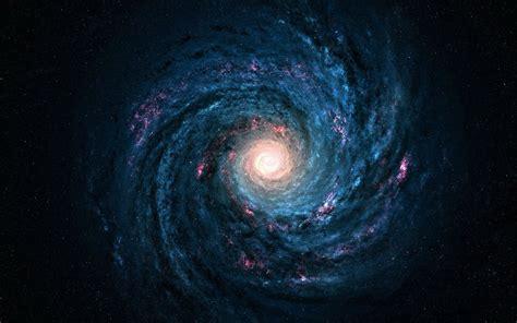 Milky Way Galaxy Background Wallpapertag