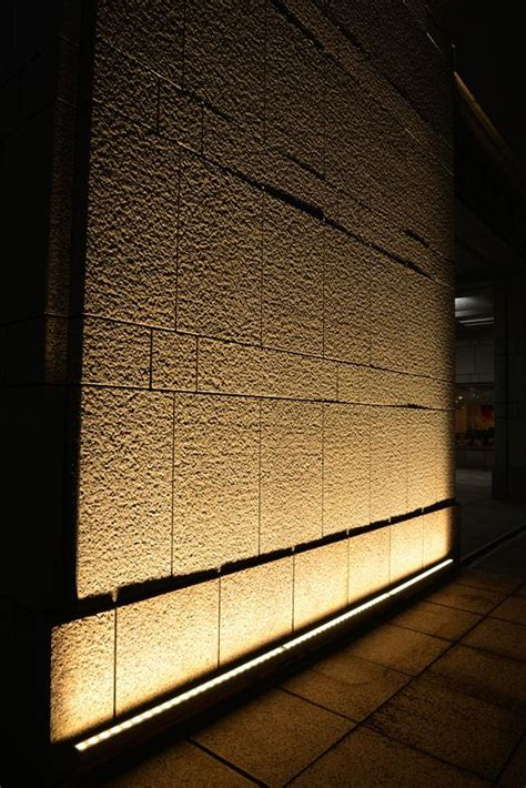 exterior wall grazing lighting 17 best images about wall washer on lighting