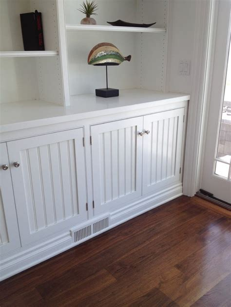 Kitchen Cabinets Refacing Ideas - white beadboard kitchen cabinets pictures roselawnlutheran
