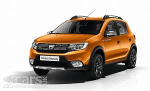 Dacia Sandero Stepway 4x4 Prix : dacia duster sandero stepway and logan mcv stepway get se summit special editions cars uk ~ Gottalentnigeria.com Avis de Voitures