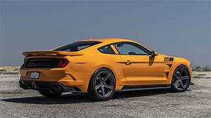 Saleen Mustang S302 Black Label First Drive Review   Autoblog