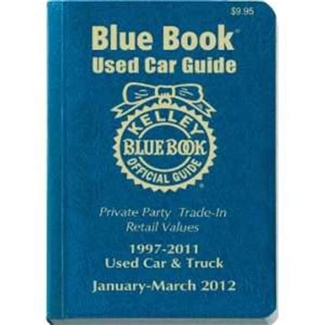 kelley blue book used cars value trade 1997 gmc 3500 lane departure warning kelly blue book car value january march 2012 kelley blue book
