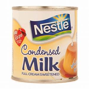 Nestle Condensed Milk 385g | Woolworths.co.za