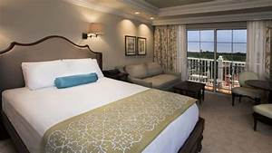 First Look Inside the Rooms at the Brand New DVC Villas at ...