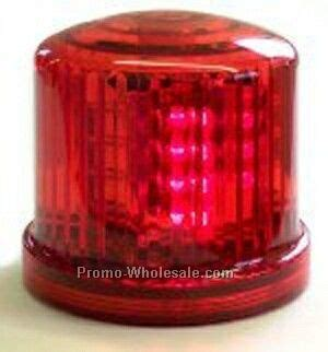 battery operated red lights battery operated beacon light industrial electronic components