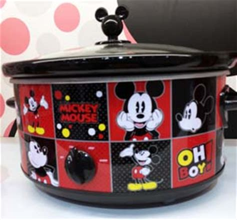 mickey mouse cooker from selectbrands hous on las mejores ideas sobre single cup coffee mak