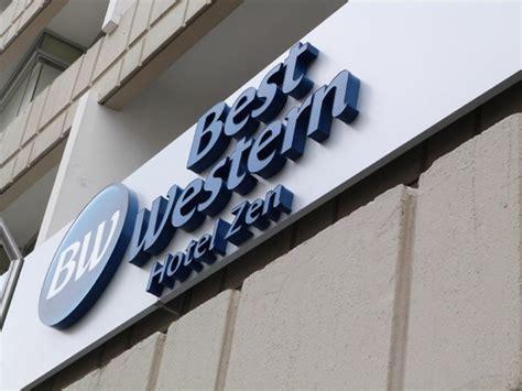 zen western hotel