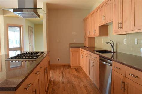 cvg fir   clear finish bathroom  kitchen cabinets
