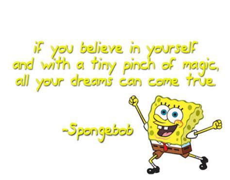 quote area spongebob quotes