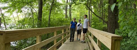 Starting today you can check out a @chascountyparks gold pass with your library card! Trails - Delaware State Parks