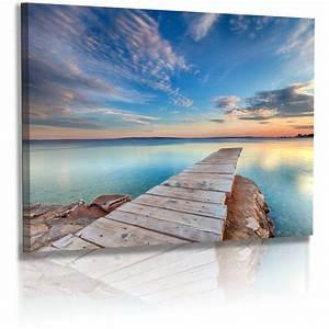 Bilder Meer Strand : naturbilder landschaft bild kroatien meer strand steg s ~ Eleganceandgraceweddings.com Haus und Dekorationen