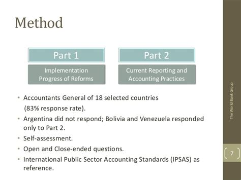 government accounting  financial reporting  latin