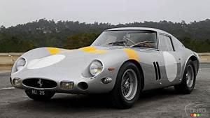 Ferrari 250 Gto A Vendre : 70 millions pour une ferrari 250 gto 1963 actualit s automobile auto123 ~ Medecine-chirurgie-esthetiques.com Avis de Voitures