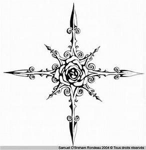la rose des vents louve sables du temps blog tatoo With idee de decoration de jardin 17 40 idees de modale de tatouage 224 motifs differents gratuit