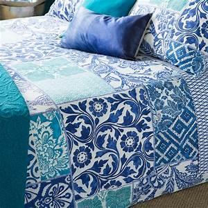Bettwäsche Zara Home : bettw sche mit patchworkprint bettw sche schlafen zara home deutschland t rkis ~ Eleganceandgraceweddings.com Haus und Dekorationen