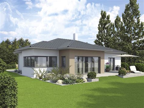 Bungalow At 129  Variohaus Prefabricated Houses
