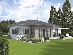 Fertighaus Mit Grundstück Kaufen : vario fertighaus bungalow s141 mit einliegerwohnung ~ Lizthompson.info Haus und Dekorationen
