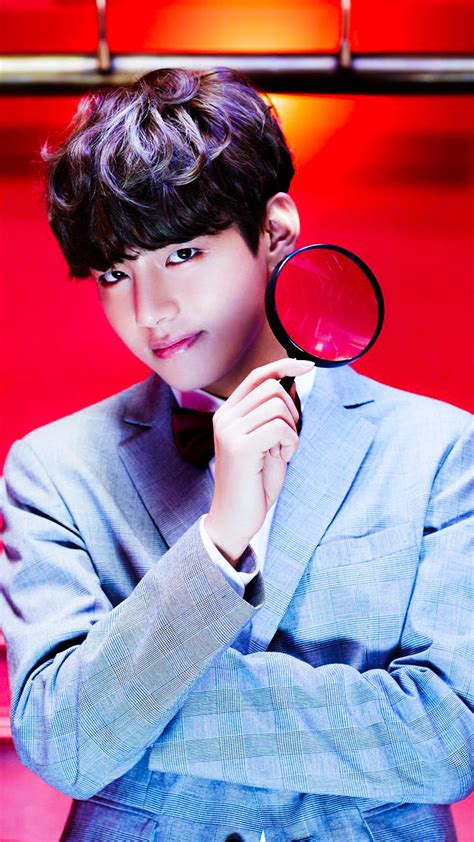 Bts V Wallpapers Requested  Kpop Wallpapers
