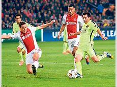 Lionel Messi vs Cristiano Ronaldo who will break Raul's