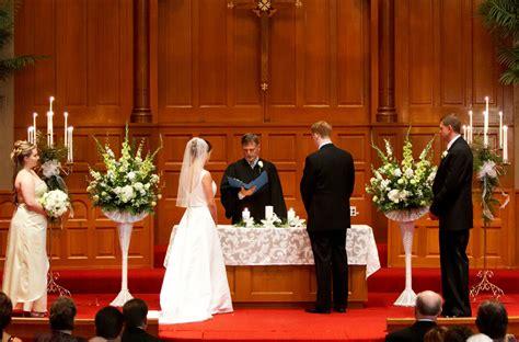 altar wedding decor vase decorations for weddings living room interior designs Church