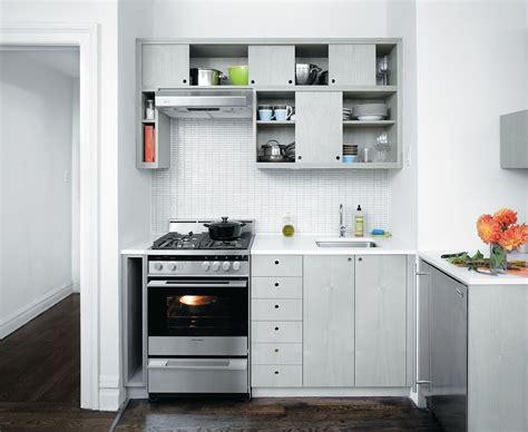 disenos de cocinas pequenas inspiradoras
