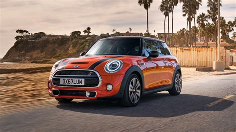 Cooper Convertible Hd Picture by Mini Cooper S 2018 4k Wallpaper Hd Car Wallpapers Id 9376