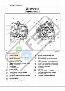 Manual Motor Chevrolet Luv Dmax Diesel 2 5 3 0 Diagrama