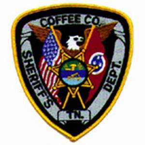 Coffee County Sheriff's Department, Tennessee, Fallen Officers